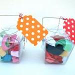 Hair Tie Gift Set In Chine..