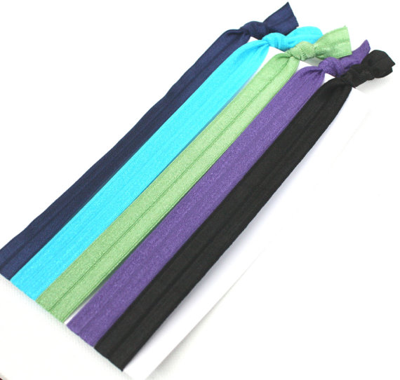 Fabric Elastic Headbands Elastic Fabric Headbands 5